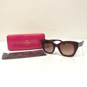 Kate Spade New York Jalena Tinted Sunglasses